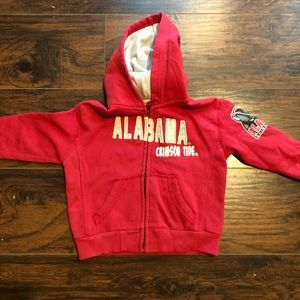 Other - 3T toddler Alabama jacket